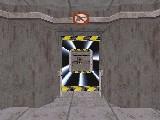 Vchod ke trezoru